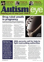 Autism eye